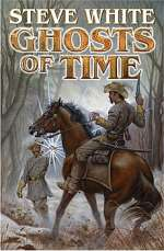 Ghosts of Time (Jason Thanou, #4)