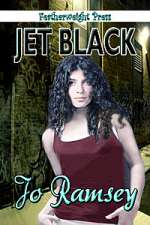 Jet Black (The Dark Lines, #3)