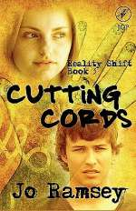 Cutting Cords (Reality Shift, #3)