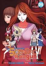 A Certain Scientific Railgun: Volume 5 (A Certain Scientific Railgun, #5)