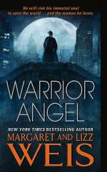 Warrior Angel (Warrior Angel, #1)