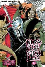 Nura: Rise of the Yokai Clan: Volume 12 (Nura: Rise of the Yokai Clan, #12)