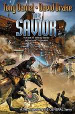 The Savior (The General, #10)