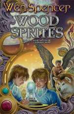Wood Sprites (Elfhome Series, #4)
