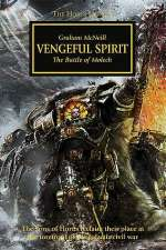 Vengeful Spirit (Warhammer 40,000: The Horus Heresy, #29)