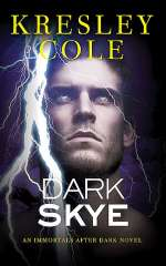 Dark Skye (The Immortals After Dark #12)