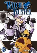 Witch Buster: Volumes 1-2 (Witch Buster, #1)