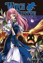 Witch Buster: Volumes 5-6 (Witch Buster, #3)