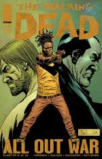 The Walking Dead, Issue #122 (The Walking Dead (single issues) #122)