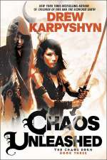 Chaos Unleashed (The Chaos Born, #3)