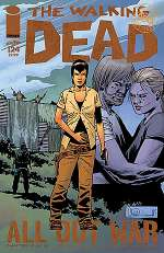 The Walking Dead, Issue #124 (The Walking Dead (single issues), #124)
