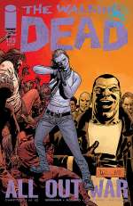 The Walking Dead, Issue #125 (The Walking Dead (single issues) #125)