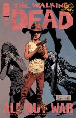 The Walking Dead, Issue #126 (The Walking Dead (single issues) #126)