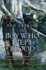 The Boy Who Wept Blood (The Erebus Sequence, #2)