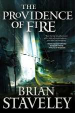 The Providence of Fire (The Chronicle of the Unhewn Throne, #2)