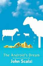The Android's Dream (The Android's Dream, #1)
