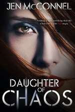 Daughter of Chaos (Daughter of Chaos, #1)