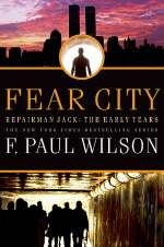 Fear City (Repairman Jack: The Early Years, #3)