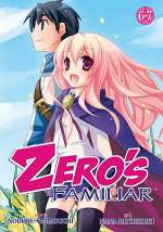 Zero's Familiar: Volumes 6-7 (Zero's Familiar, #3)