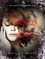 World of the Beasts (The Witches' Sleep, #2)