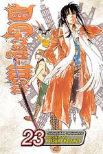 D. Gray-Man: Volume 23 (D. Gray-Man, #23)