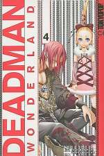 Deadman Wonderland: Volume 4 (Deadman Wonderland, #4)