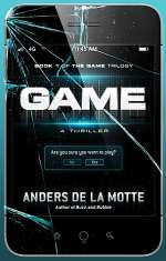 The Game (The Game Trilogy, #1)