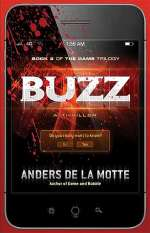 Buzz (The Game Trilogy, #2)