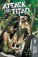 Attack on Titan: Volume 7 (Attack on Titan, #7)
