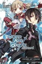 Sword Art Online, Volume 2: Aincrad (Sword Art Online (novels), #2)