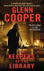 The Keepers of the Library (Will Piper, #3)