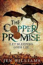 The Copper Promise (Copper Cat, #1)