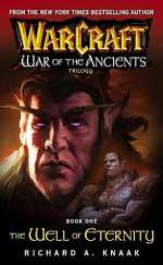 Well of Eternity (WarCraft: War of the Ancients #1)