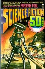 Science Fiction of the 50's
