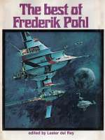 The Best of Frederik Pohl