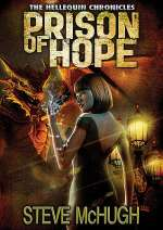 Prison of Hope (The Hellequin Chronicles, #4)