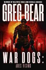Ares Rising (War Dogs, #1)