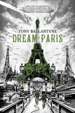 Dream Paris (The Dream World, #2)