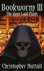 The Best Laid Plans (Bookworm, #3)