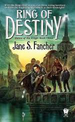 Ring of Destiny (Dance of the Rings #3)