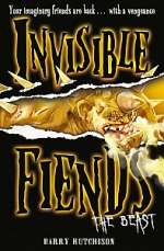 The Beast (Invisible Fiends, #5)
