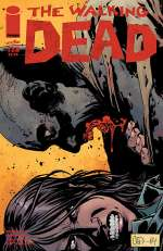 The Walking Dead, Issue #128 (The Walking Dead (single issues), #128)