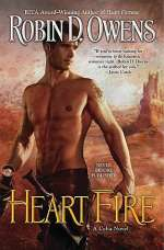 Heart Fire (Celta, #13)