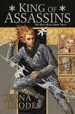 King of Assassins (The Elven Ways, #3)