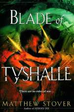 Blade of Tyshalle (Acts of Caine, #2)