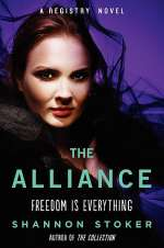 The Alliance (The Registry, #3)