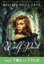 Wolf Pact: Part Two (Wolf Pact, #2)