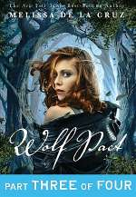Wolf Pact: Part Three (Wolf Pact, #3)