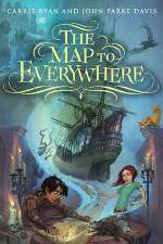 The Map to Everywhere (The Pirate Stream, #1)