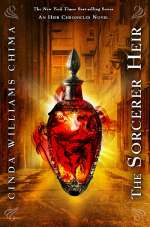 The Sorcerer Heir (Heir Chronicles, #5)